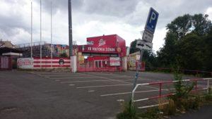 Stadion Seifertova