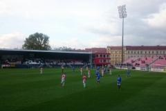Žižkov - Olomouc 1
