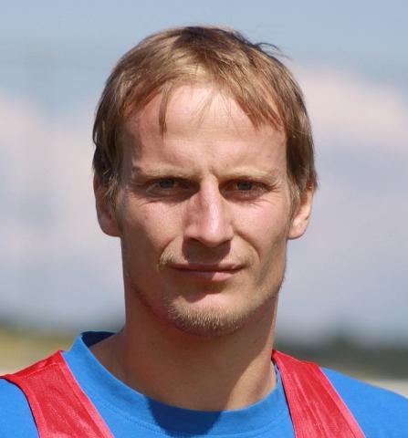 Pavel Košťál